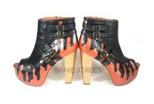 Re-Booted / Short and Tall look here for the boots from all of Brave Strides various lines.