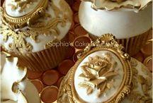 CUPCAKES , MINI CAKES