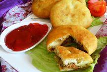 Surinaams lekker eten