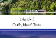 SLOVENIA / All you need to know for your trip to Slovenia.  Slovenia | Lake Bled