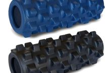 Rumble Roller / High-profile bumps are a distinguishing feature of RumbleRoller products. Those bumps aren't just the whim of a crazy designer, though. Their size, shape, spacing, and elasticity all contribute synergistically to their effect.