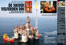 Offshore life
