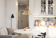 идеи для квартиры