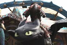 how to train your dragon / just because i adore that movie!