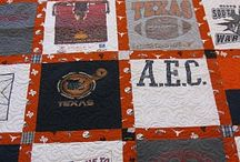 Quilts / by Andrea Spencer