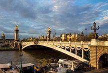 Paris et ses splendeurs