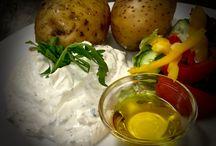 Unsere Klassiker Suppen/ Vorspeisen/ Salate/ Kartoffeln