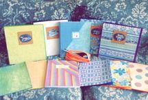 DIY + Crafts / My DIY's