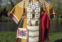 Native american natives