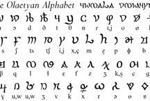 Learning a language / Comparing to french, learning elvish is really hard :)