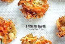 Bakwan