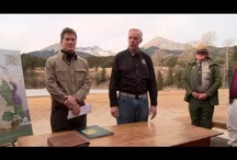 VIDEO: Louis Bacon Signs Blanca Conservation Easement to US Fish and Wildlife Service
