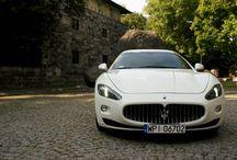GranTurismo test by Marcin Koński (Redline MotoBlog) / Samochody Maserati mają w sobie coś, co skutecznie pozwala leczyć osoby mające problemy z depresją. Gdyby nimi leczono chorych, psycholodzy poszliby już dawno z torbami. Panie i Panowie. Doktor #Maserati #GranTurismo!