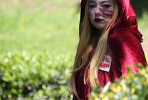 zombie walk istanbul 2015