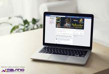 facebook projekty graficzne / Projekty graficzne dla fanpage na facebook