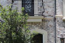 exteriors /doors