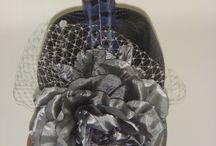 Arcons Hats designer women's hats / http://arconshats.jimdo.com/shop/ https://www.facebook.com/