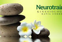 Neurotraining - Kinesiology