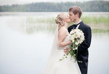 Weddings by Anrietta Kuosku Photography / Weddingphotos by Anrietta Kuosku Photography.  www.anriettakuosku.fi Follow also official pinterest account: http://m.pinterest.com/akuosku
