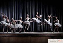 Ballet/Color