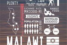 Travel/Map Infographics / #Travel #Map #Infographics