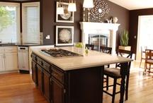 La Cocina / Kitchen design and decor