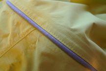 Sewing Inspiration / by Elizabeth Hale