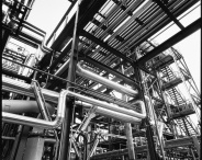 My Industrial Architecture's Photographs