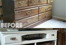 Revamp furniture