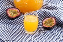 Passion Fruit Liquor