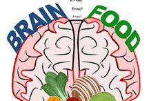 Natuurlike gesondheid:  Brein