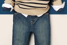 Мальчики одежда