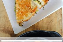 yummy -Sandwiches / by Nicolle Erwin