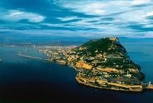Gibraltar ✈️