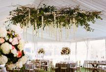 plafond mariage couronne