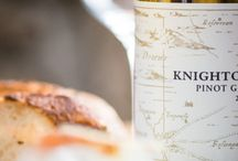 Knightors Wine and Vineyards / A selection of photos displaying our wine and vineyards