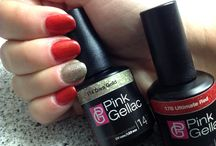 Nailz by Sannie / Gelnagels, gelpolish en nailart