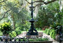 gardens / Gardens, porches, outdoors