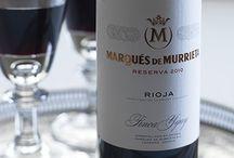 Vin / Anbefalte viner til mat