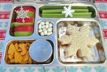 kids food DIY