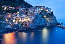 Italy / Cinqueterre