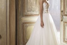 Bridal Jewelry Gowns and Flowers / A collection of my jewelry designs, gowns and floral designs.