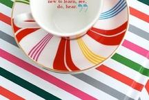 Stripes / by Dana Dickey