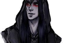 melkor/morgoth