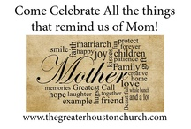 Mothers Day Invites
