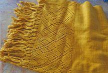 textiles / by Alexandra Tavel