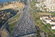 FEEL: Traffic