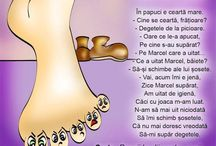 poezii pentru copii ☺