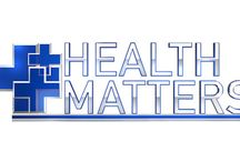 Health Matters  / by WHP, CBS 21 News