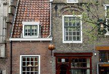 Breda / Leuke plekjes om te bezoeken tijdens je (fiets)reis door Breda!